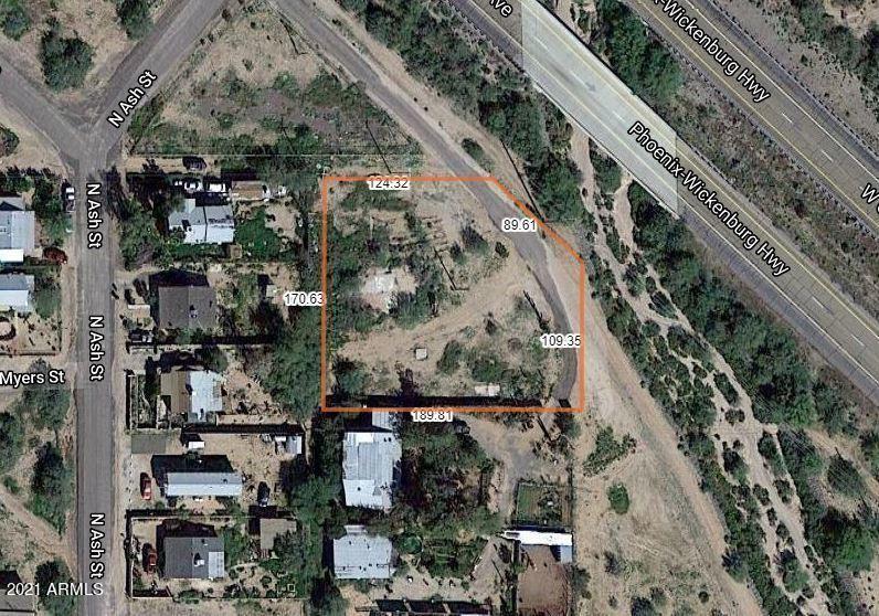 Photo of 0 N Unknown Avenue, Wittmann, AZ 85361 (MLS # 6243212)
