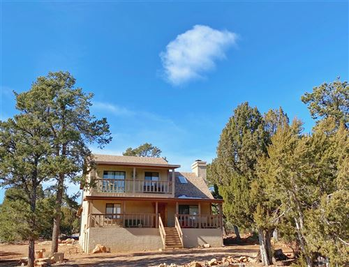 Photo of 3436 High Country Drive, Heber, AZ 85928 (MLS # 6035213)