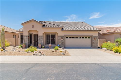 Photo of 10851 E Le Marche Drive, Scottsdale, AZ 85255 (MLS # 6086213)
