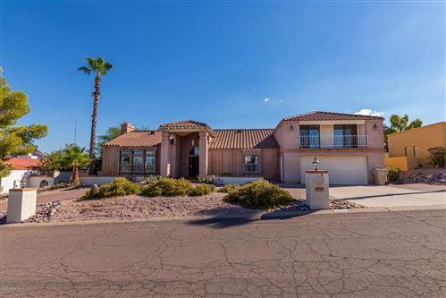 Photo of 16955 E NICKLAUS Drive, Fountain Hills, AZ 85268 (MLS # 6112213)