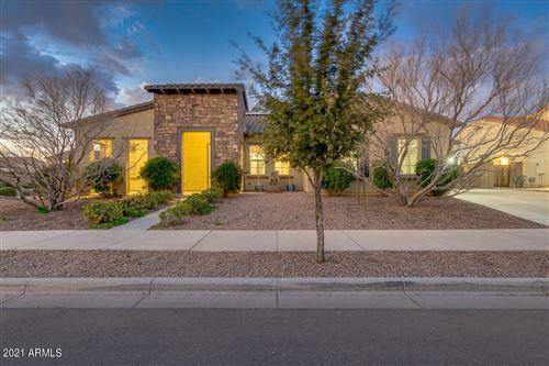 Photo of 21394 E VIA DE ARBOLES --, Queen Creek, AZ 85142 (MLS # 6196213)