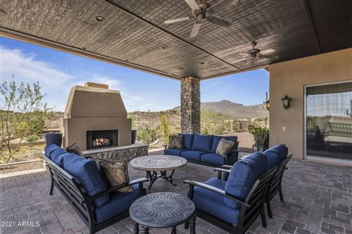 Photo of 41252 N DESERT WINDS Drive, Cave Creek, AZ 85331 (MLS # 6224213)