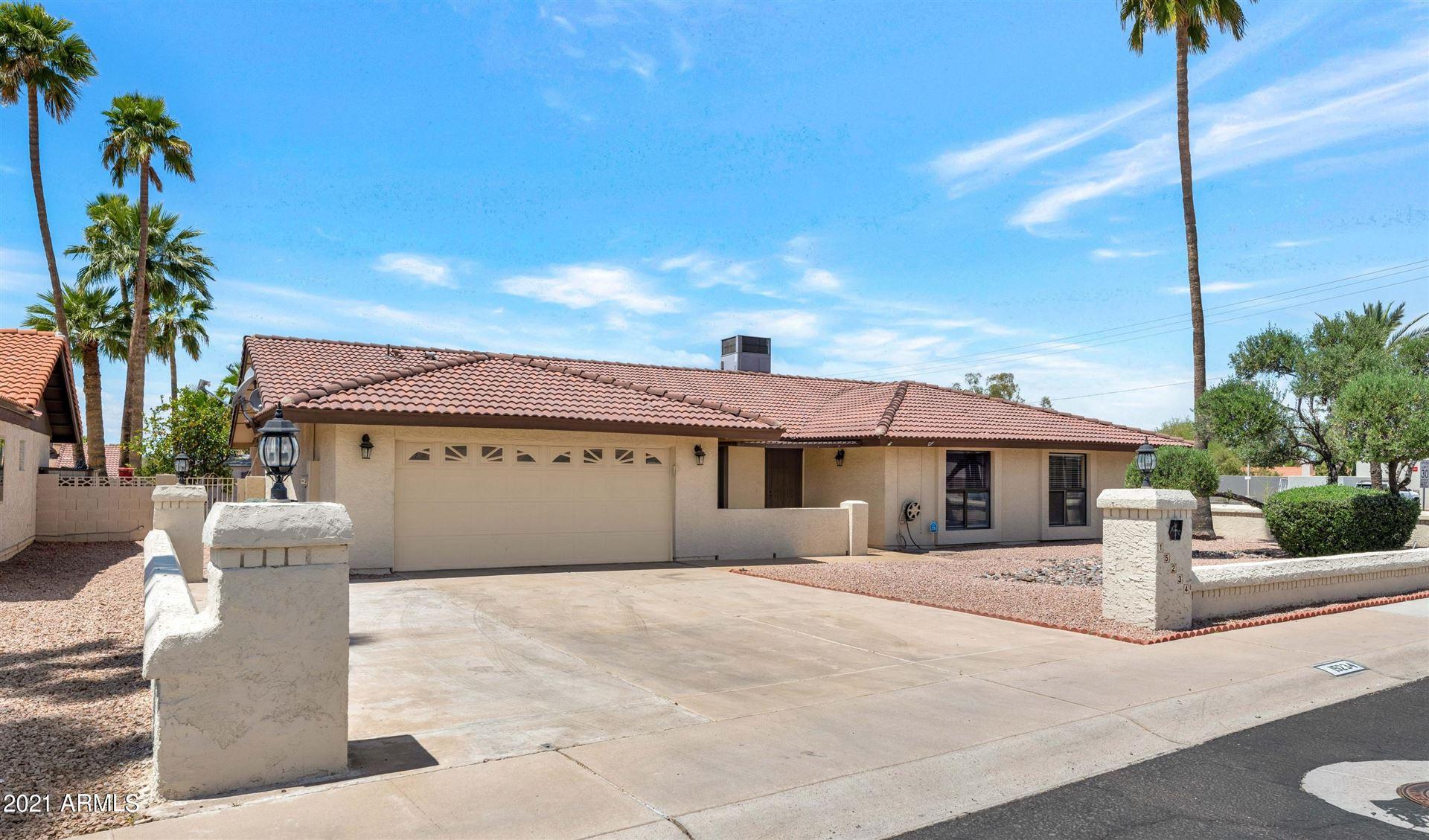 15234 N 6TH Street, Phoenix, AZ 85022 - MLS#: 6229213
