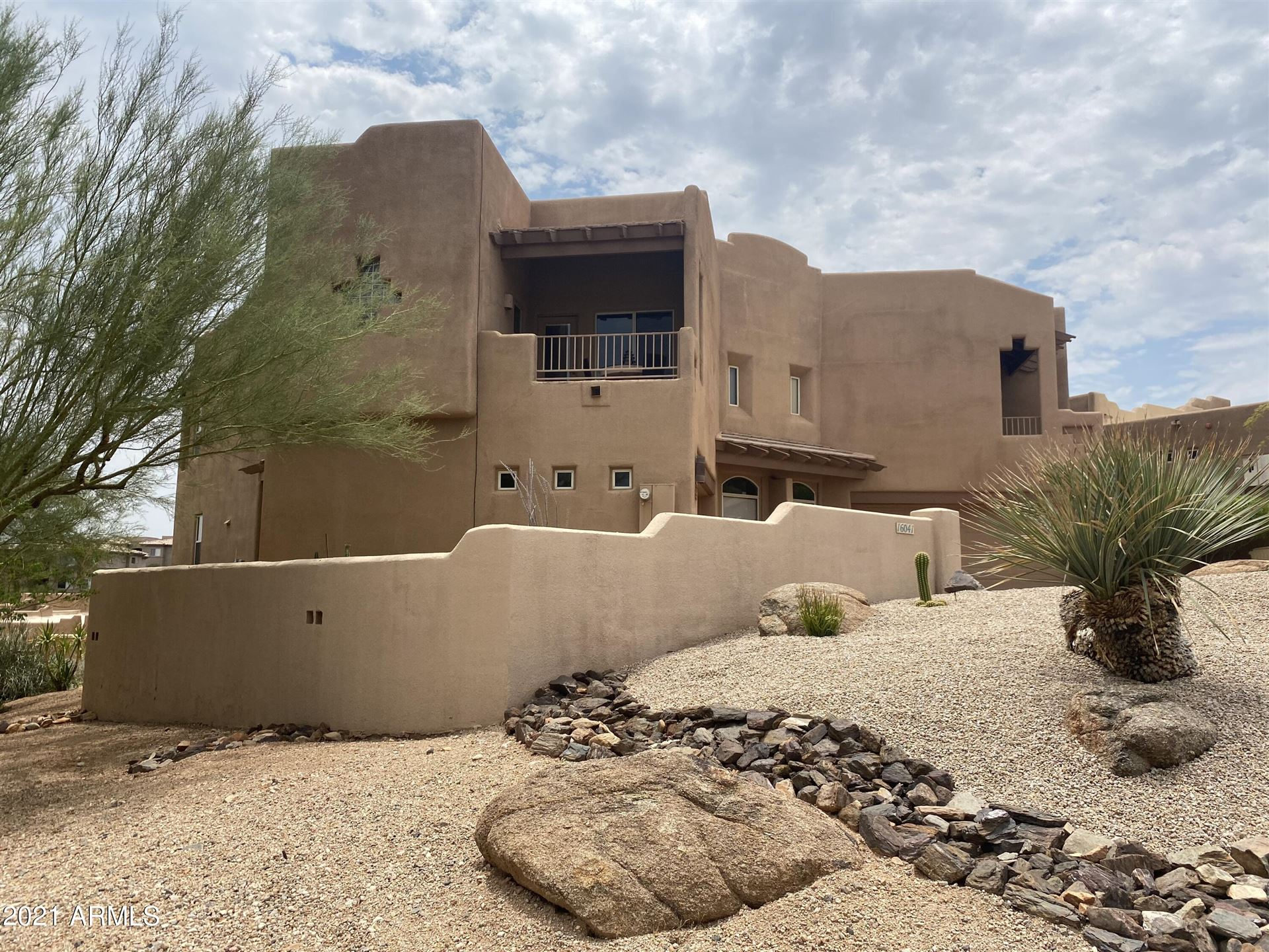 Photo of 16041 E PRIMROSE Drive #102, Fountain Hills, AZ 85268 (MLS # 6268213)