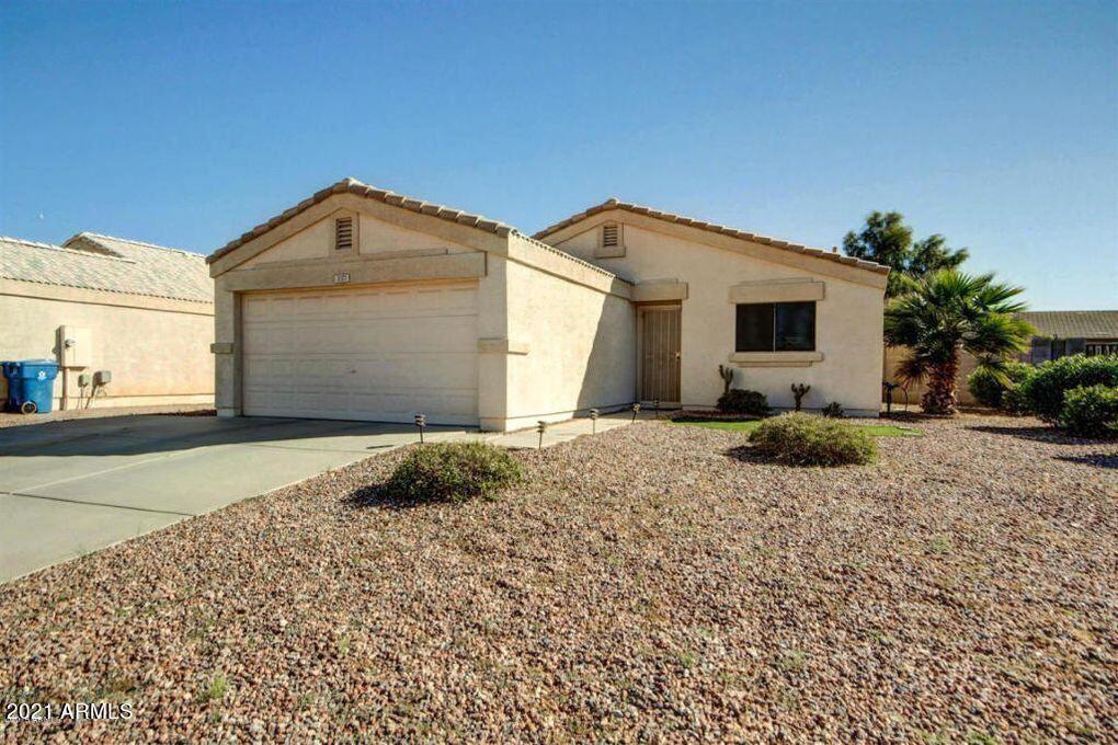 Photo of 2177 S WEAVER Drive, Apache Junction, AZ 85120 (MLS # 6292213)