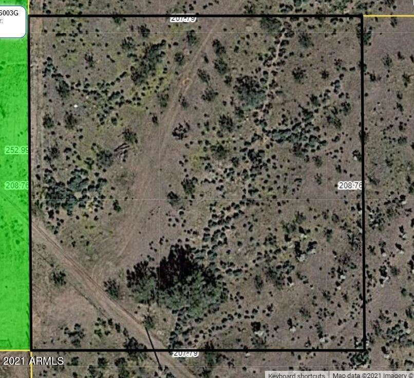 Photo of 0 50316005 --, Wittmann, AZ 85361 (MLS # 6293213)