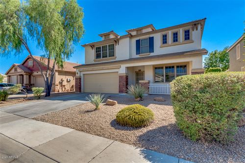 Photo of 11568 N 151ST Drive, Surprise, AZ 85379 (MLS # 6116214)