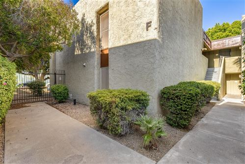 Photo of 1701 W TUCKEY Lane #221, Phoenix, AZ 85015 (MLS # 6117214)