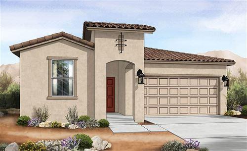 Photo of 39995 W CRANE Drive, Maricopa, AZ 85138 (MLS # 6161214)