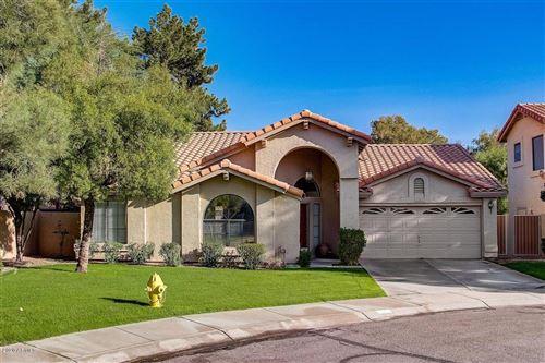 Photo of 222 W LISA Lane, Tempe, AZ 85284 (MLS # 6167214)