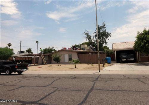 Photo of 3137 W COUNTRY GABLES Drive, Phoenix, AZ 85053 (MLS # 6198214)