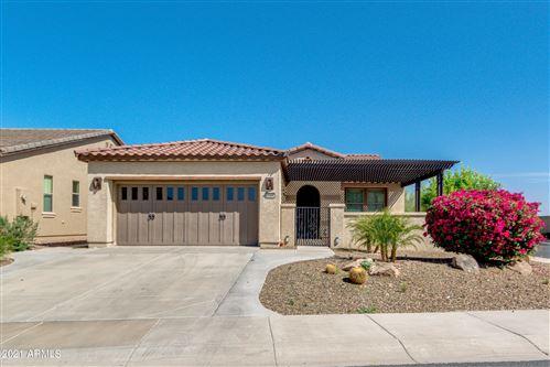 Photo of 12336 W PINNACLE VISTA Drive, Peoria, AZ 85383 (MLS # 6218214)