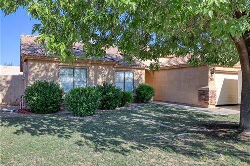 Photo of 39569 N LYNMILLS Drive, San Tan Valley, AZ 85140 (MLS # 6221214)