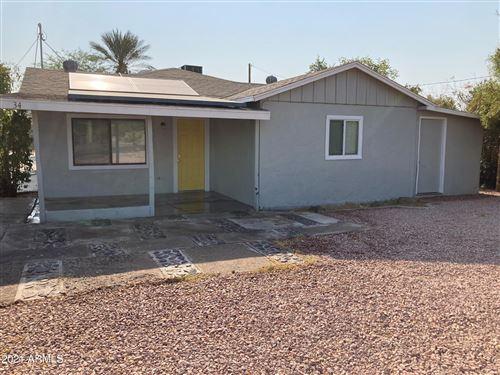 Photo of 34 N 30TH Drive, Phoenix, AZ 85009 (MLS # 6253214)