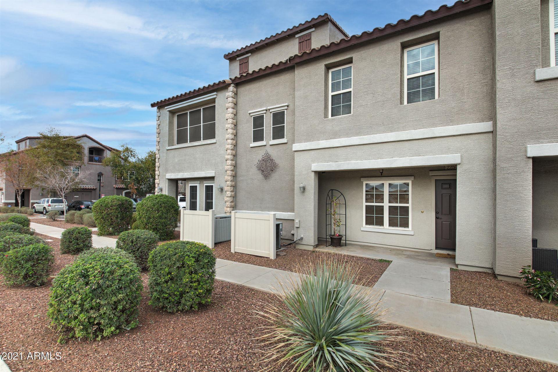 2257 E HUNTINGTON Drive, Phoenix, AZ 85040 - MLS#: 6184214