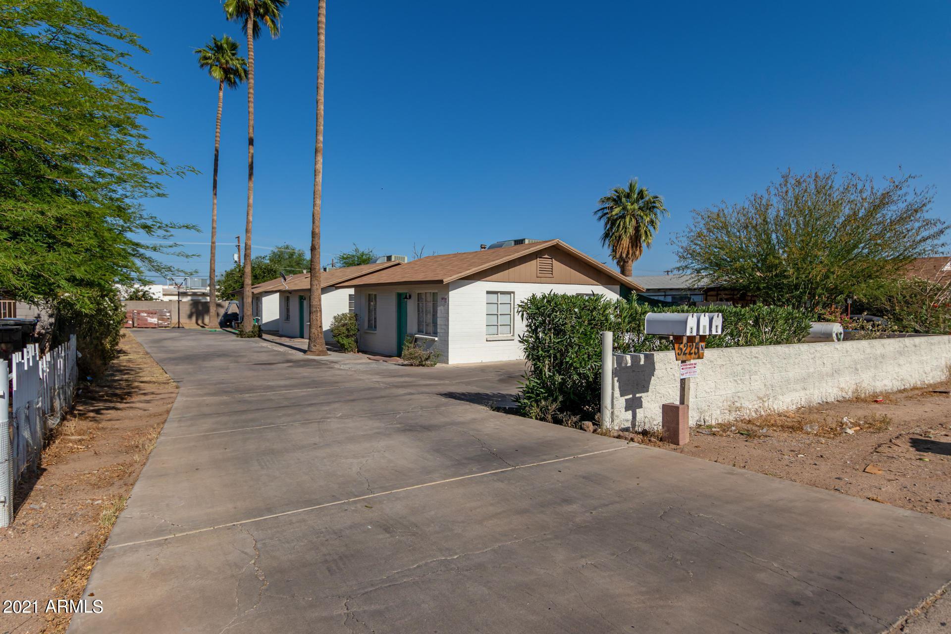 5225 N 23RD Avenue, Phoenix, AZ 85015 - MLS#: 6237214