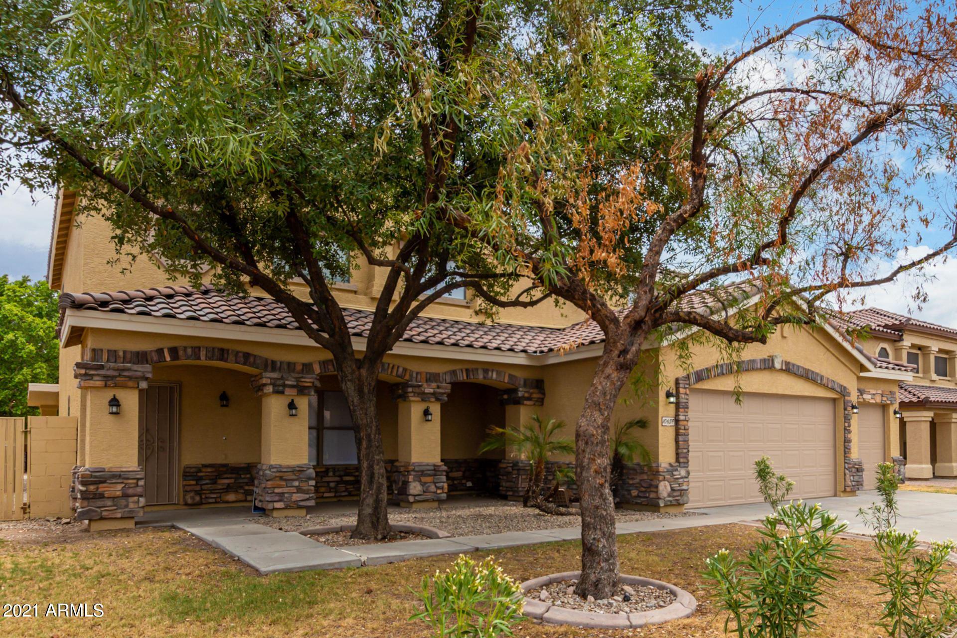 Photo of 10659 E ANANEA Avenue, Mesa, AZ 85208 (MLS # 6269214)
