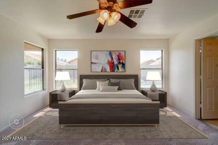 Photo of 11843 W CAMBRIDGE Avenue, Avondale, AZ 85392 (MLS # 6294214)