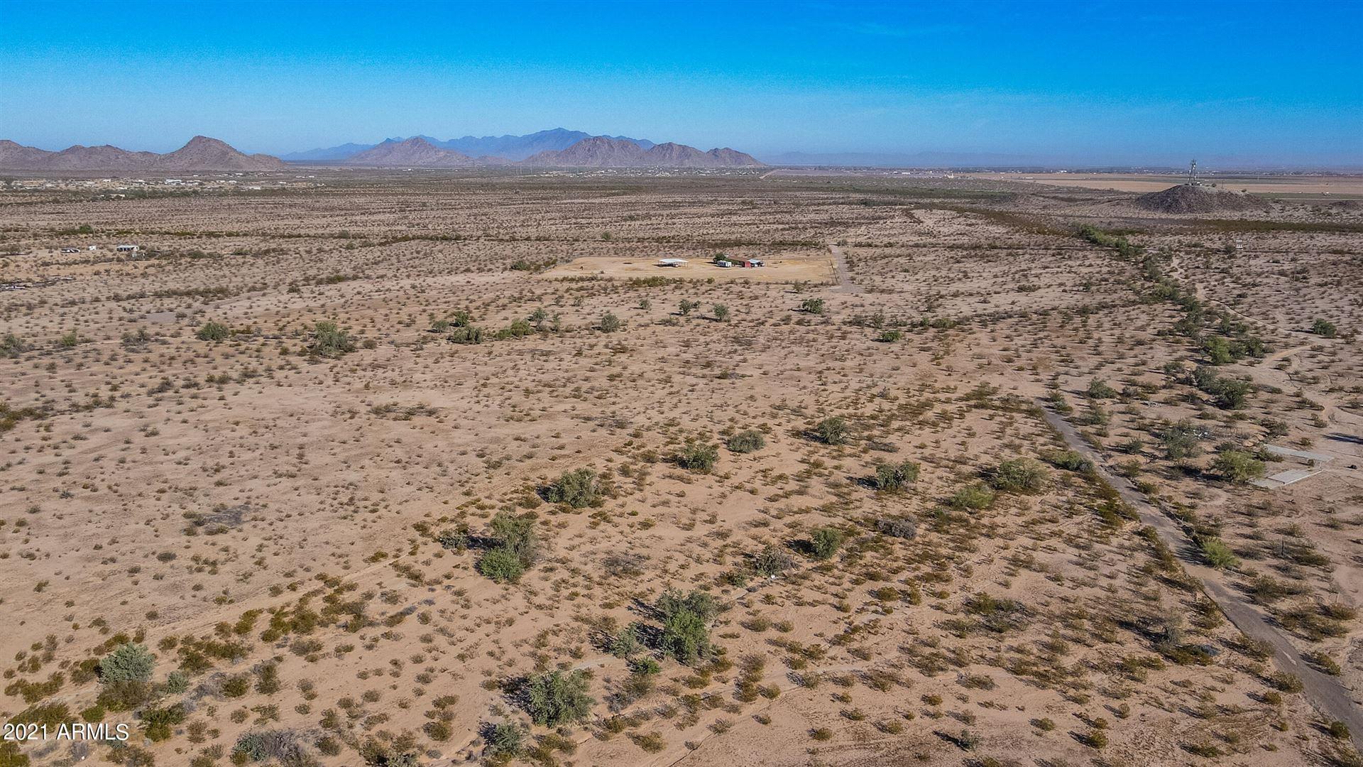 Photo of 0 W Organ Pipe Road, Maricopa, AZ 85139 (MLS # 6307214)
