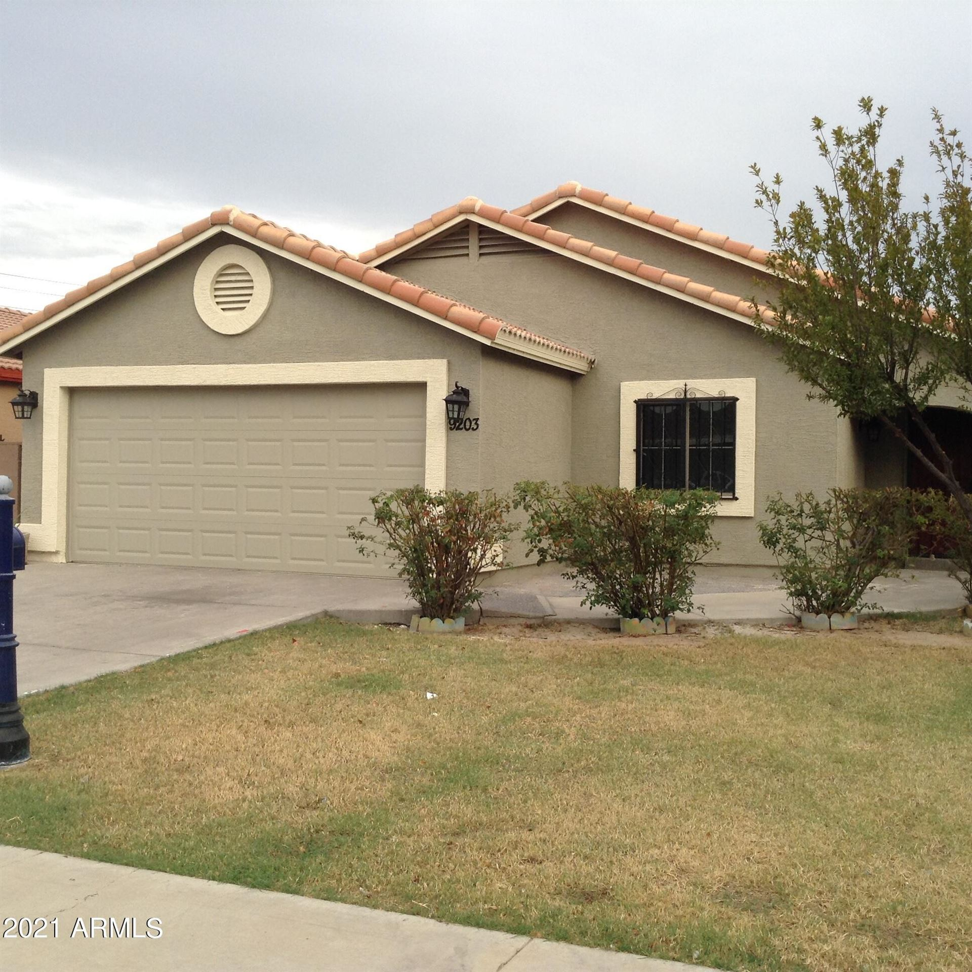Photo of 9203 W ADAMS Street, Tolleson, AZ 85353 (MLS # 6308214)