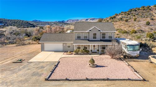Photo of 14370 E JAGGED TOOTH Trail, Mayer, AZ 86333 (MLS # 6016215)