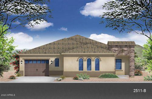 Photo of 8418 N 173RD Avenue, Waddell, AZ 85355 (MLS # 6080215)