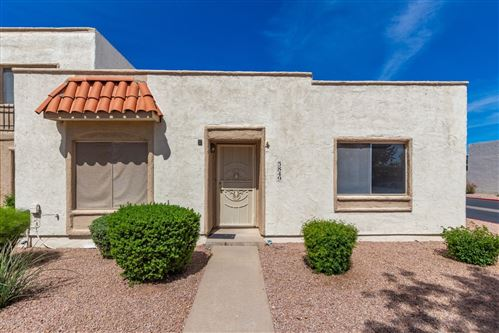 Photo of 5849 N 81ST Street, Scottsdale, AZ 85250 (MLS # 6082215)