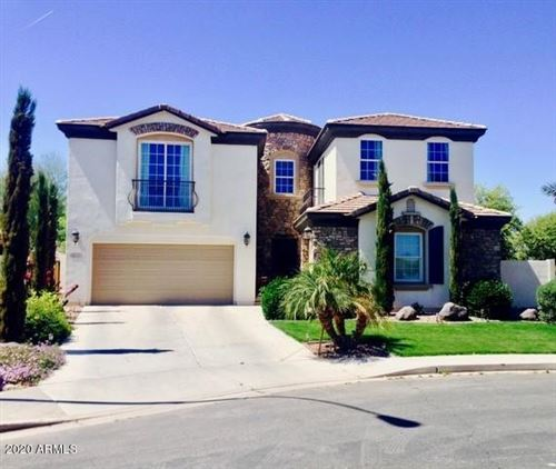 Photo of 4620 S Robins Way, Chandler, AZ 85249 (MLS # 6122215)