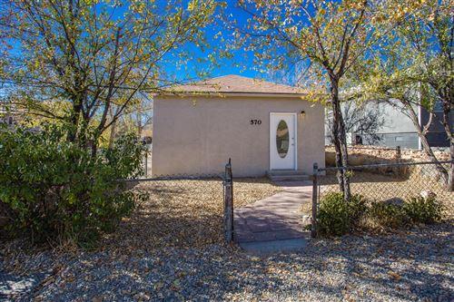Photo of 570 LINCOLN Avenue, Prescott, AZ 86301 (MLS # 6160215)