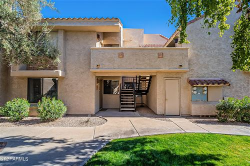 Photo of 10115 E MOUNTAIN VIEW Road #1095, Scottsdale, AZ 85258 (MLS # 6182215)