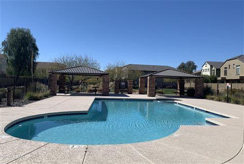 Photo of 2725 E MINE CREEK Road #1151, Phoenix, AZ 85024 (MLS # 6198215)