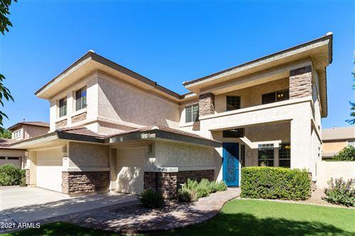 Photo of 4142 E PARK Avenue, Gilbert, AZ 85234 (MLS # 6258215)