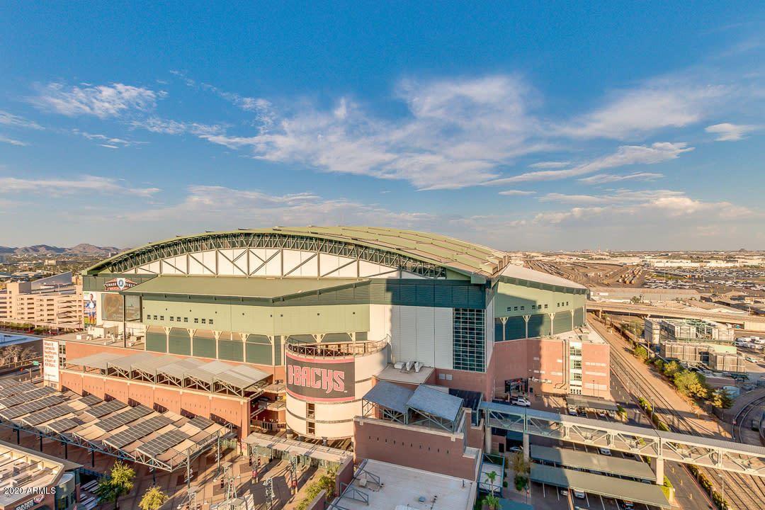 310 S 4TH Street #1709, Phoenix, AZ 85004 - MLS#: 6129215