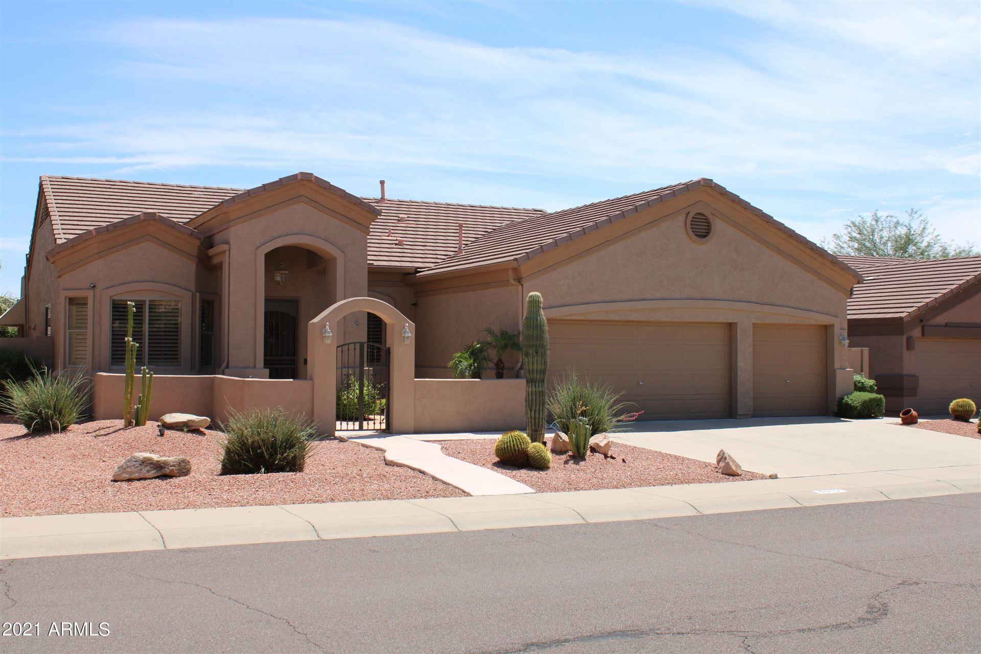 4617 E BUCKHORN Trail, Cave Creek, AZ 85331 - MLS#: 6274215