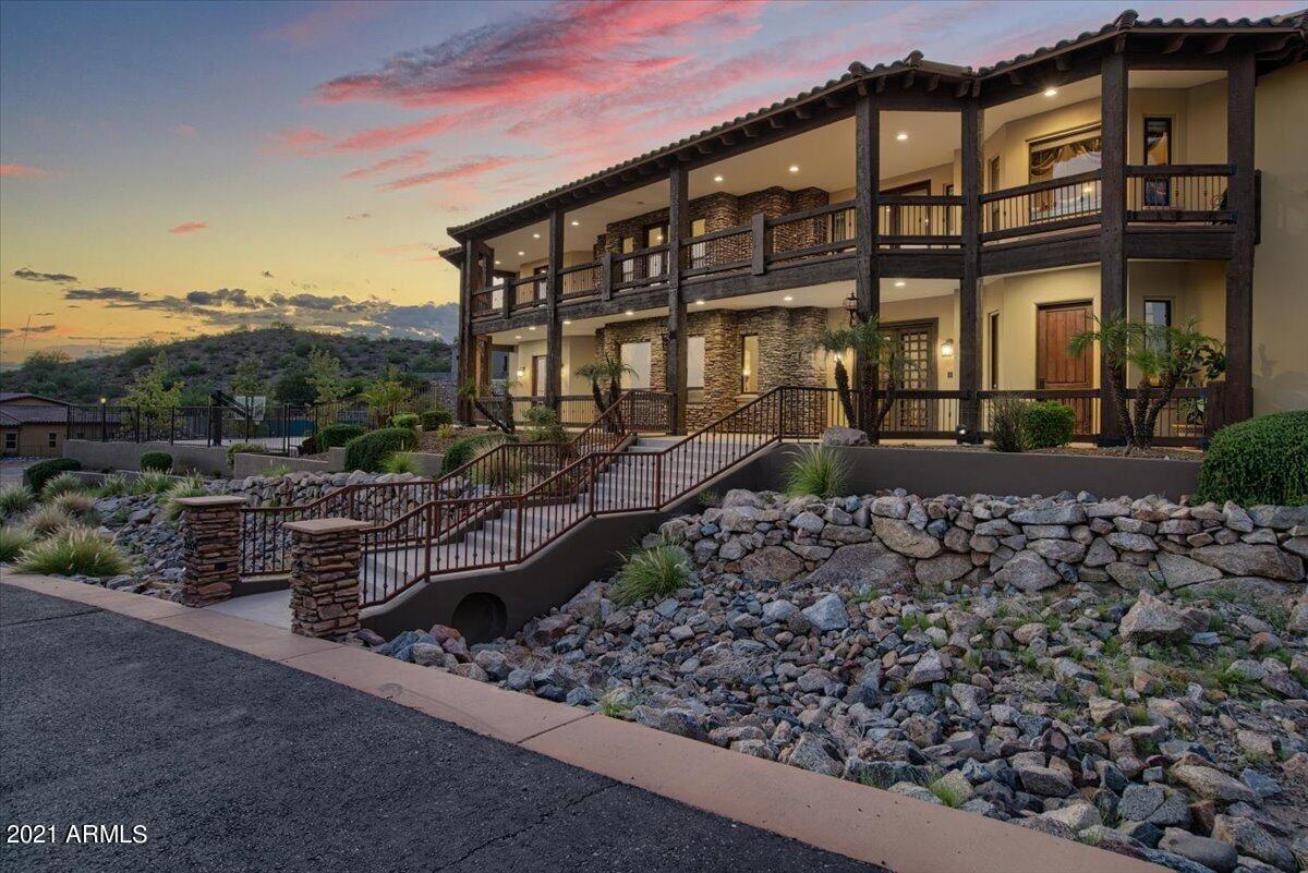 6604 W Gold Mountain Pass, Phoenix, AZ 85083 - MLS#: 6289215