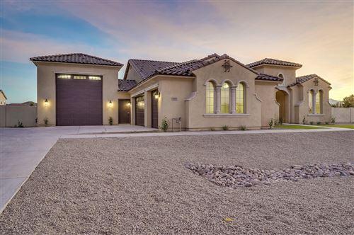 Photo of 4609 W THURMAN Drive, Laveen, AZ 85339 (MLS # 5743216)