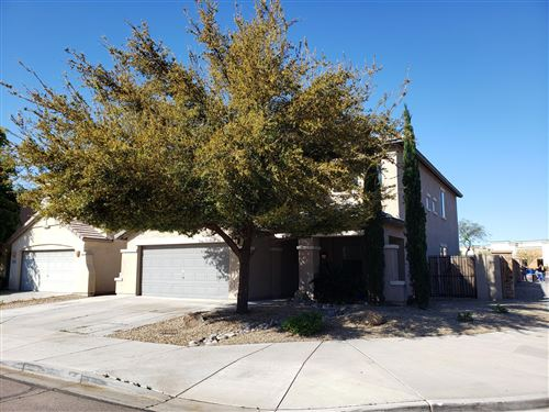 Photo of 1926 N 94TH Glen, Phoenix, AZ 85037 (MLS # 6058216)