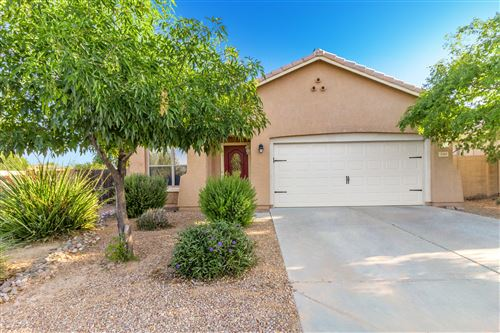 Photo of 598 W Barrus Street, Casa Grande, AZ 85122 (MLS # 6083216)