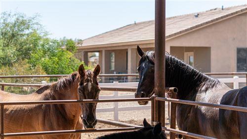 Photo of 26509 S HAWES Road, Queen Creek, AZ 85142 (MLS # 6109216)
