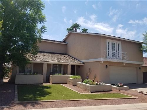 Photo of 1407 E COMMODORE Place, Tempe, AZ 85283 (MLS # 6115216)
