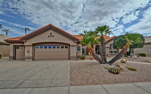 Photo of 21831 N MONTEGO Drive, Sun City West, AZ 85375 (MLS # 6116216)