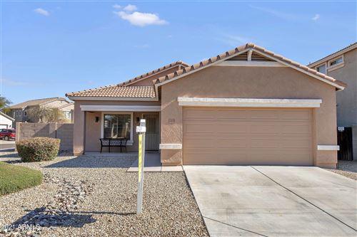 Photo of 15039 N 172ND Lane, Surprise, AZ 85388 (MLS # 6198216)