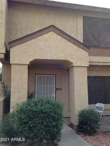 Photo of 4608 W MARYLAND Avenue #1122, Glendale, AZ 85301 (MLS # 6309216)