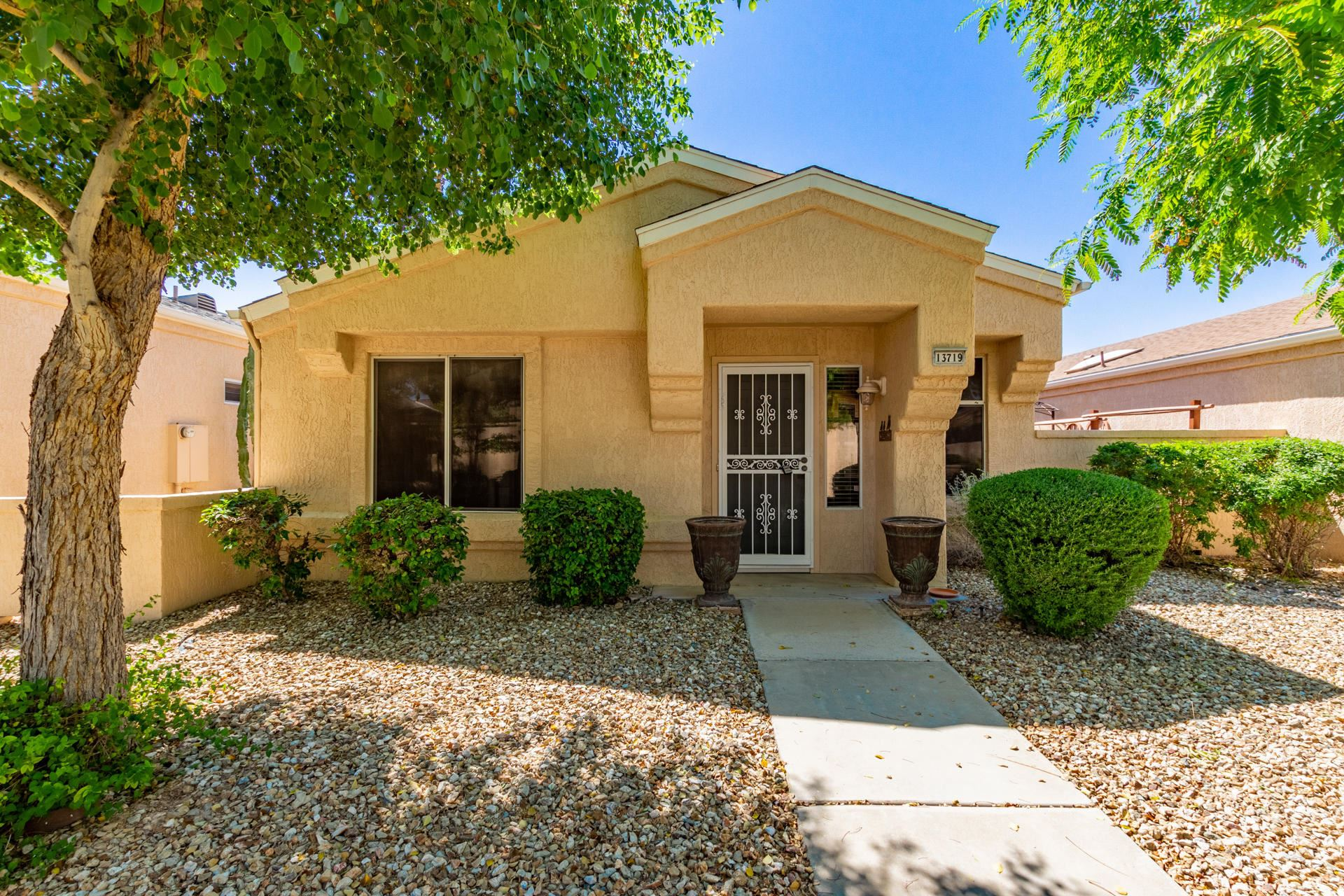 Photo of 13719 W COUNTRYSIDE Drive, Sun City West, AZ 85375 (MLS # 6232216)