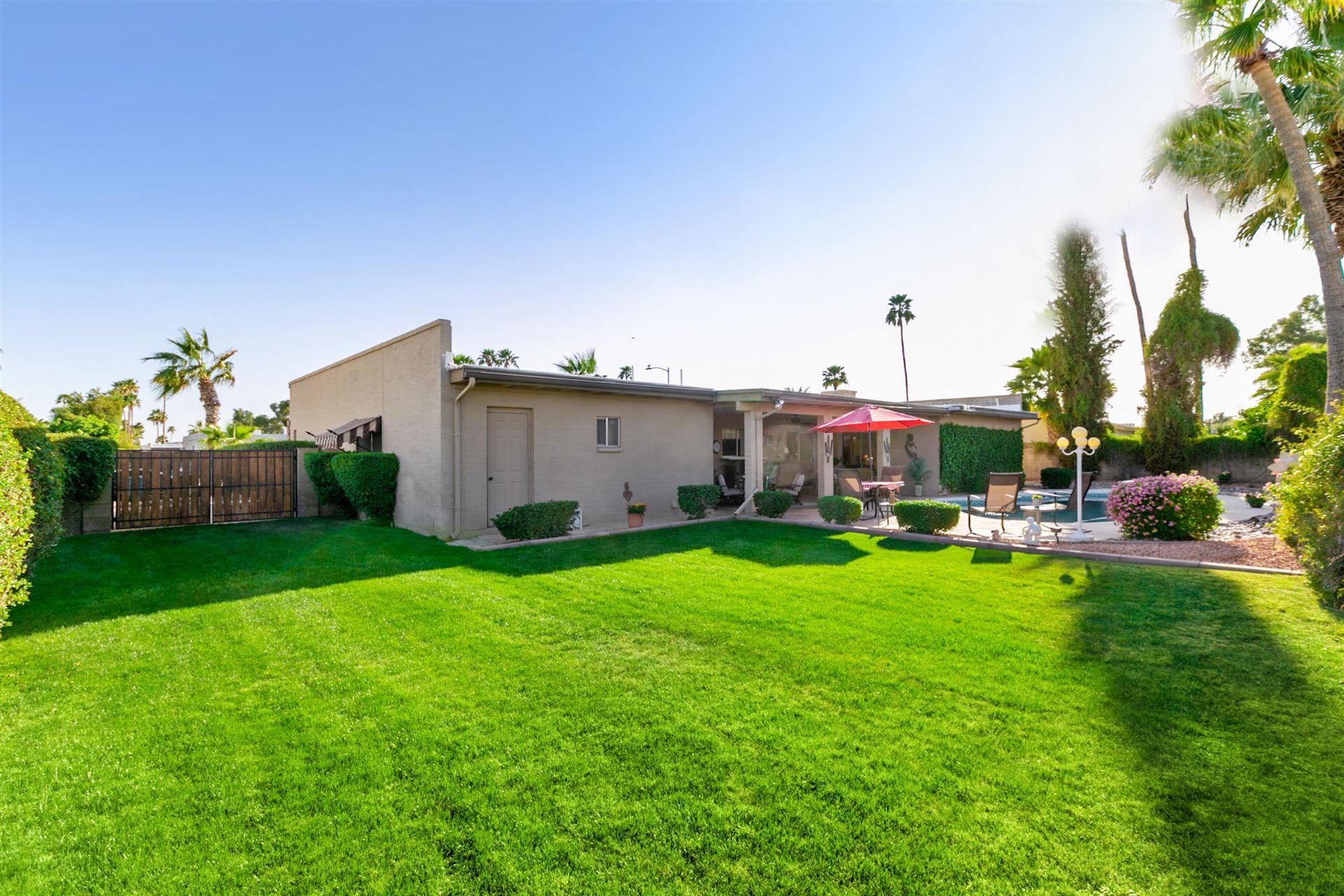 Photo of 6430 E SHARON Drive, Scottsdale, AZ 85254 (MLS # 6234216)