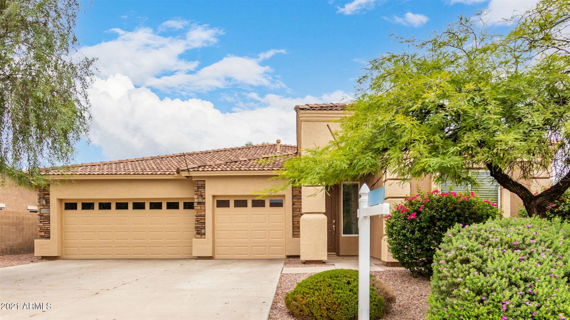 Photo of 15209 N 185TH Avenue, Surprise, AZ 85388 (MLS # 6271216)