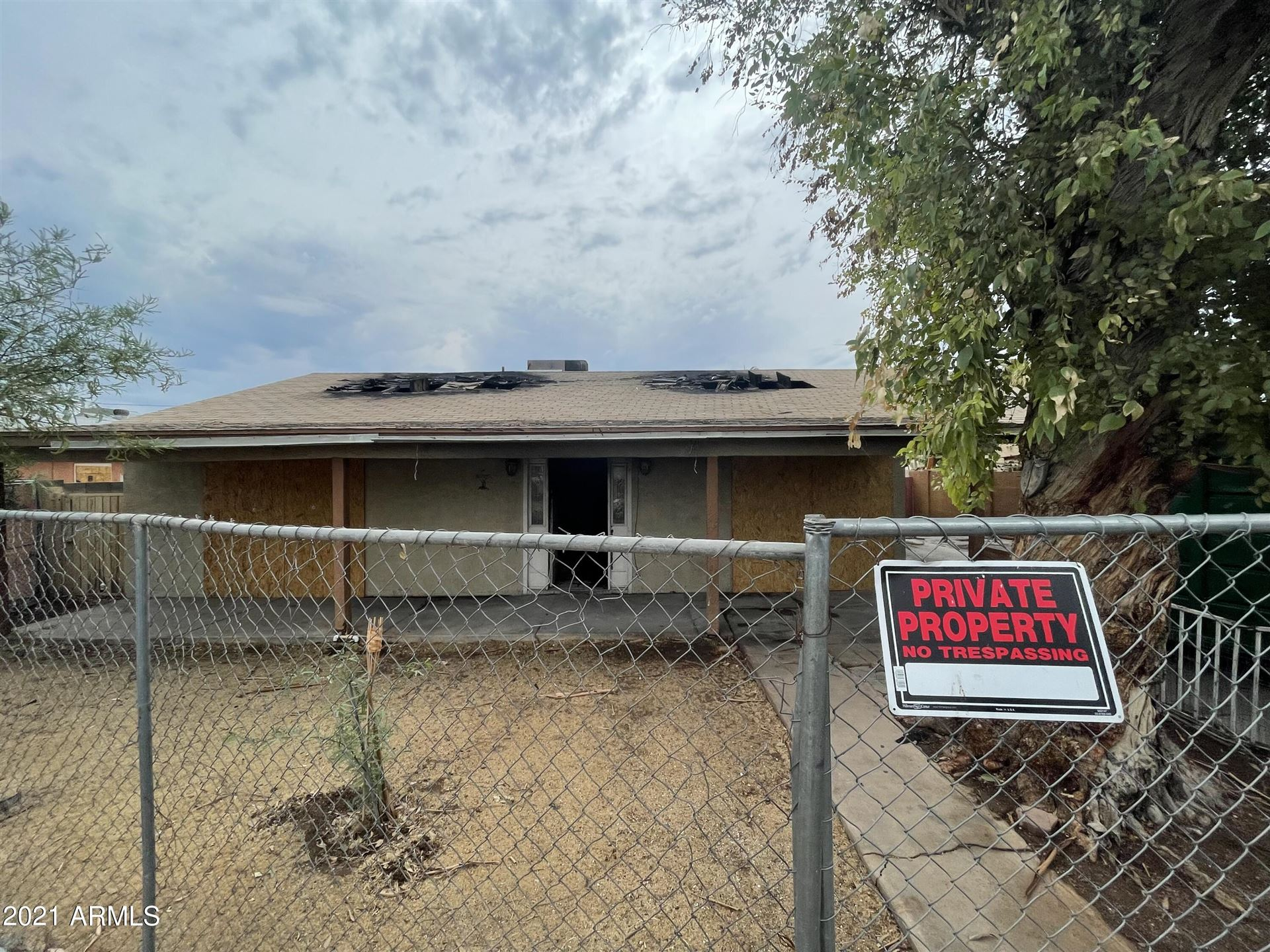 1615 N 38th Avenue, Phoenix, AZ 85009 - MLS#: 6277216