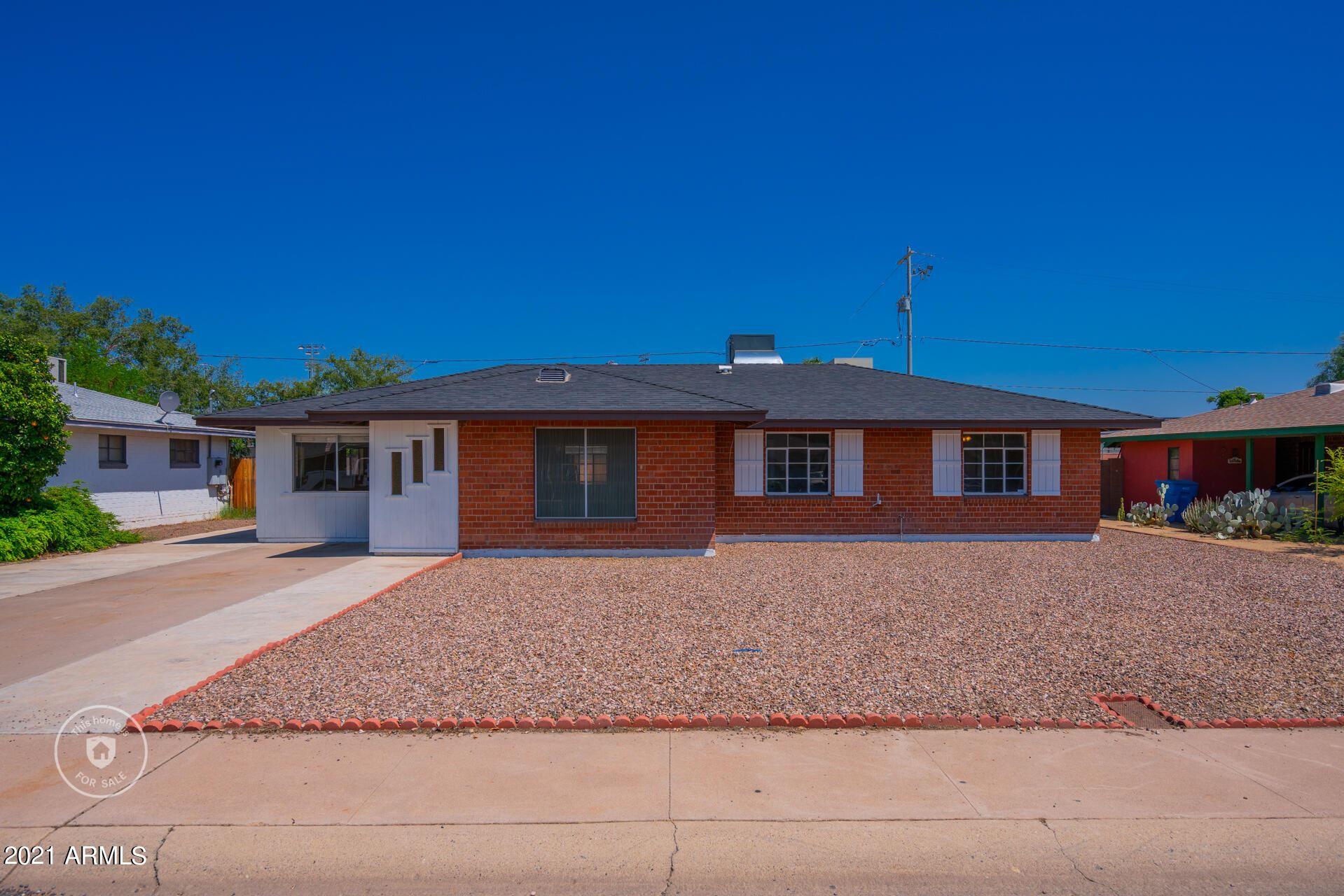 3031 N 21ST Avenue, Phoenix, AZ 85015 - MLS#: 6286216