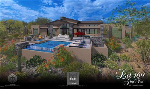Photo of 40231 N 107TH Place, Scottsdale, AZ 85262 (MLS # 6079217)