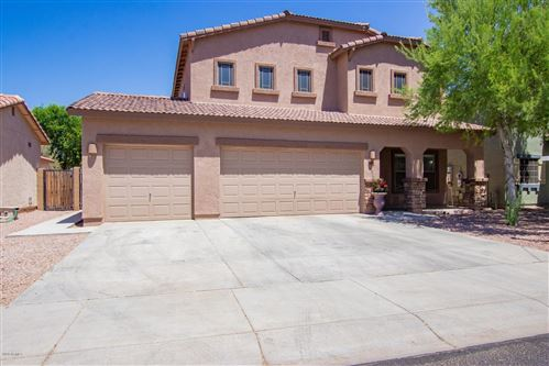 Photo of 15433 N 170TH Lane N, Surprise, AZ 85388 (MLS # 6095217)